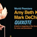 Don Quixote, Theater, String Festival, and More This Month at Peak Performances