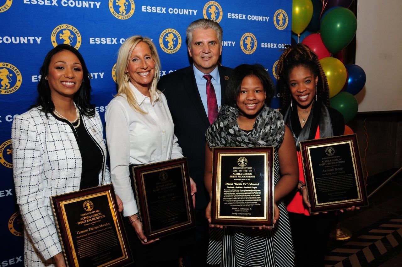 Essex County Women's History Month Celebration