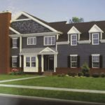 Montclair Planning Board: Lewis Court, Master Plan Revision, Seymour Street Engineering
