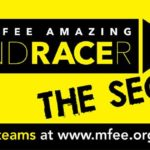 The MFEE Amazing FUNDRACER Returns, May 21!