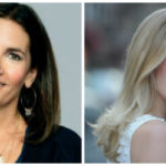MPL&F Open Book/Open Mind Event with Montclair's own Bobbi Brown and Kristen Dollard.