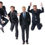 """Giveaway! """"Whose Live Anyway?"""" Brings TV Improv Stars To Wellmont Theater Stage, 5/4"""