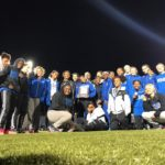 Montclair High School Girls' Track & Field Win American Division Title!