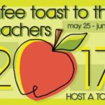 Make A Toast To Montclair Teachers and Support Montclair Schools