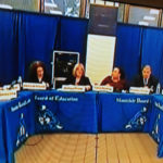 Students, Parents Voice Opposition to Staff Reductions at Montclair BOE Meeting