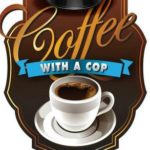 Montclair Police Present Coffee with A Cop