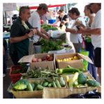 Montclair Farmers' Market 25th Season Opens June 3