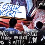 "If You Loved ""The Clair,"" Check Out the The Clair Concert, 7/7 at Wellmont Theater"