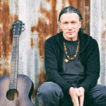 Giveaway: Outpost in the Burbs Presents An Evening with Steve Kimock