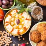 Montclair Y Hosts Syria Supper Club