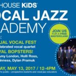 Jazz House Kids Presents 1st Annual Vocal Fest