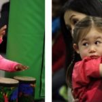Jazz House Kids WeBop Classes Are Back in Swing!