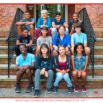 Montclair Cooperative School Graduates Eleven