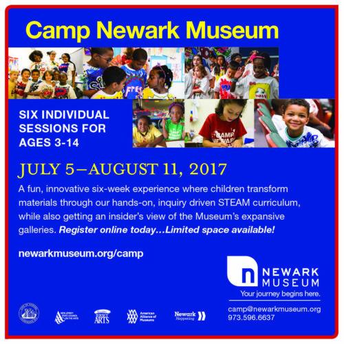 Camp Newark Museum