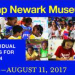 Sponsored: Camp Newark Museum Offers STEAM Program Amidst World Class Art & Science Galleries