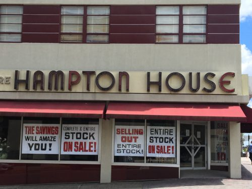 Hampton House In Montclair To Close Its Doors After 70 Years Baristanet