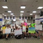 Montclair BOE: Protests Against More Staff Cuts; Discussion of Proposed Solar Panels For High School