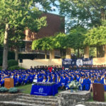 More Than 500 Graduate! Montclair High School Class of 2017 Commencement & Project Graduation
