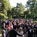 Scenes From Montclair High School Pre Prom at Van Vleck House & Gardens