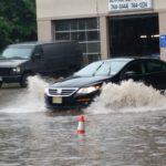 Flood Alert – Grove Street, Montclair