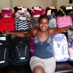 Operation Backpack: Fill A Backpack And Help A Child In Need