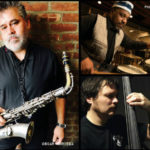 FREE Outdoor Concert: Oscar Noriega Trio, Montclair Library, 7/25
