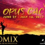 Giveaway: Family 4-Pack to See Opus Cactus From MOMIX at the Joyce Theater