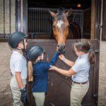 After School Programs at Bergen Equestrian Center at Overpeck Park Boys & Girls 7 – 13