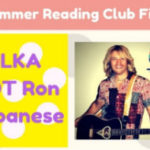 "Summer Reading Club Finale: Kids' Concert with ""Polka Dot!"" Ron Albanese"