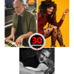 Outpost in The Burbs Celebrates 30th Season, Anniversary Concert With Marc Cohn, Valerie June and Special Guest Ellis Paul, 10/20