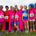 Study Shows Girls On The Run Transforms Young Girls' Lives