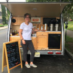 Coffee On The Go and More From Mary's Happy Camper