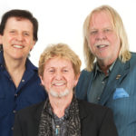 Giveaway: YES featuring Jon Anderson, Trevor Rabin, Rick Wakeman at NJPAC
