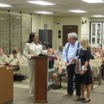 Montclair Council: Edgemont Park Improvements, Waste Receptacles, Private Streets, Mitochondrial Disease Awareness