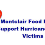 Montclair Community Drive to Support Harvey Victims