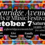 Weekend Arts & Entertainment Calendar: October 5 – 8