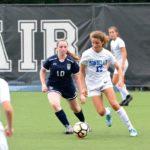 Montclair High School Girl Soccer: Anything But A Kick and Run Team