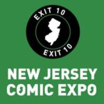 Giveaway: New Jersey Comic Expo, Nov. 18-19