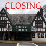 Rumors Are True – Upper Montclair's Iconic Bellevue Theater To Close, Says Bow Tie Cinemas