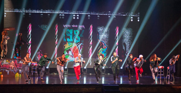 Weekend Family Fun Hip Hop Nutcracker A Seussified Christmas Carol The Music Man In Concert Kwanzaa Celebrations And More Baristanet
