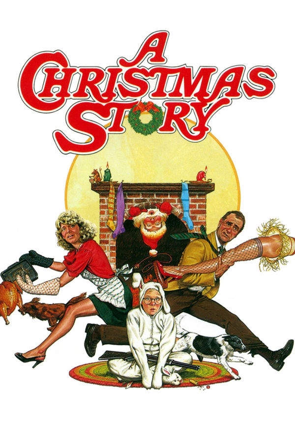 weekend family fun a christmas story and other holiday