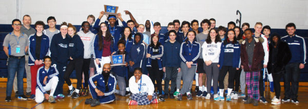 Montclair High School Fencing Fights Way To First Place In
