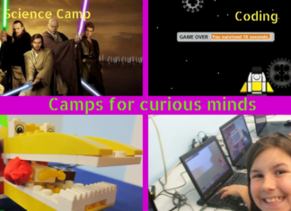 L3 Academy STEM Summer Camps