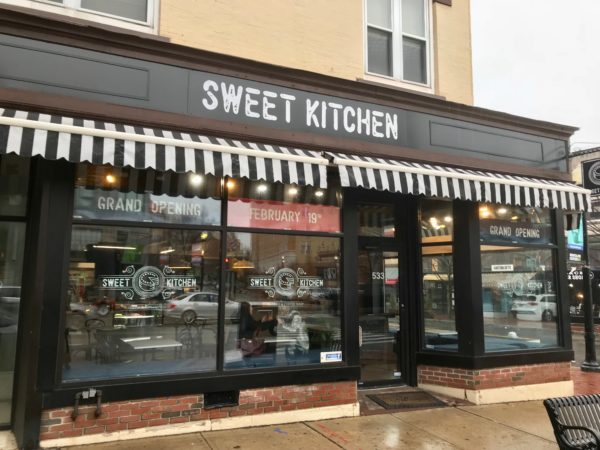 We Are Sweet on Montclair\'s New Bakery Cafe, Sweet Kitchen - Baristanet