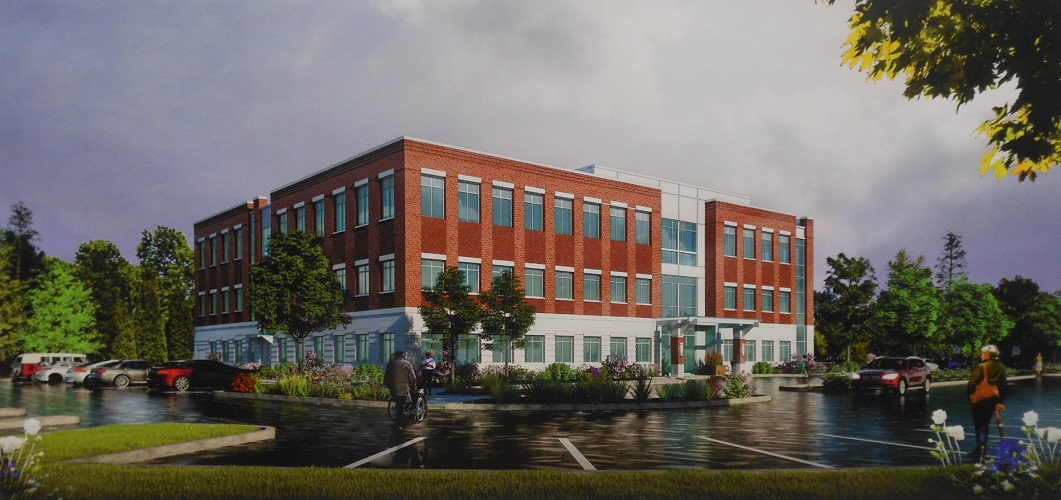 Montclair DRC Gets First Look at Mountainside Plans ...