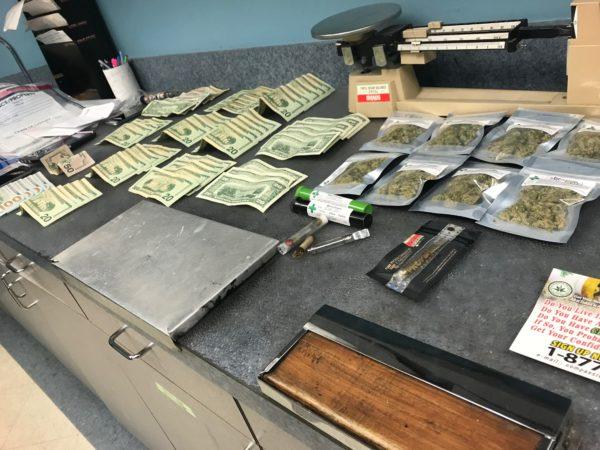 Craigslist Marijuana Dealer Arrested by Undercover