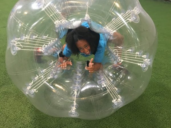 YMCA Explorers and Voyagers summer camps