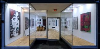 Gallery L in Montclair