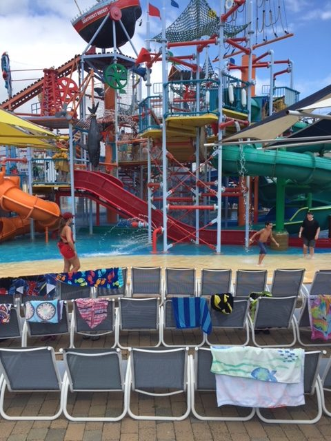 Day Trip and Giveaway! Casino Pier and Breakwater Beach