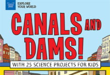 canals and dams